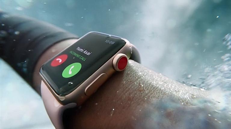 Apple Watch 3 satışları nasıl gidiyor?
