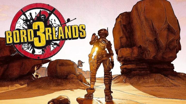 Borderlands 3 çalışmalarına hız verildi!