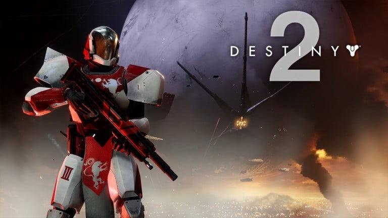 Destiny 2 Ücretsiz Deneme Sürümü Yayınlandı!