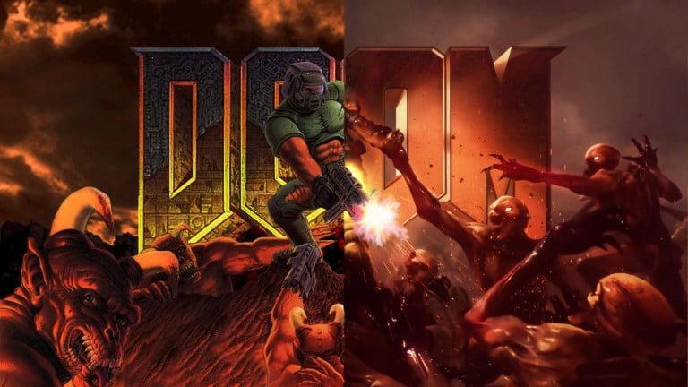 Doom, Switch performansıyla hayal kırıklığı yaratabilir