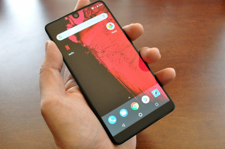 Essential Phone, Oreo güncellemesini ne zaman alacak?
