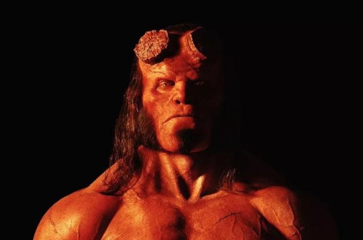 Hellboy gösterim tarihi belli oldu