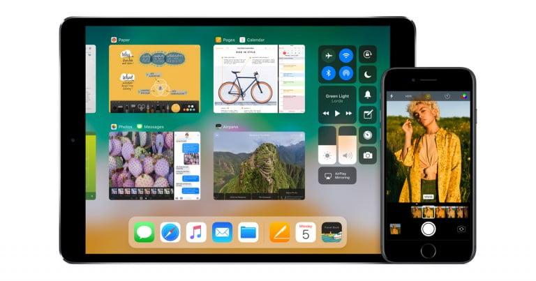 Kullanıcılar iOS 11 konusunda hala şüpheli