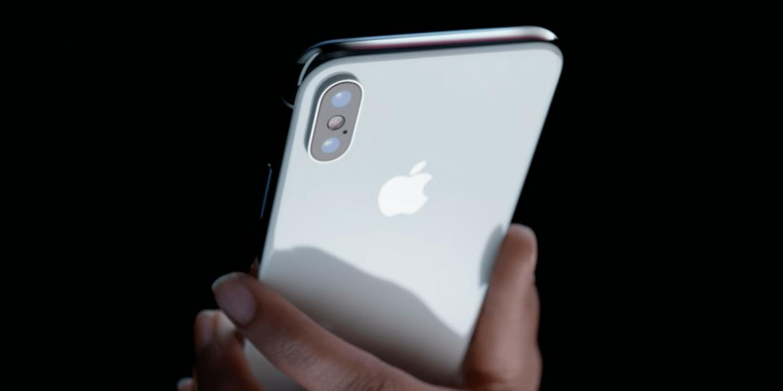 iphone X e yazılım yükleme