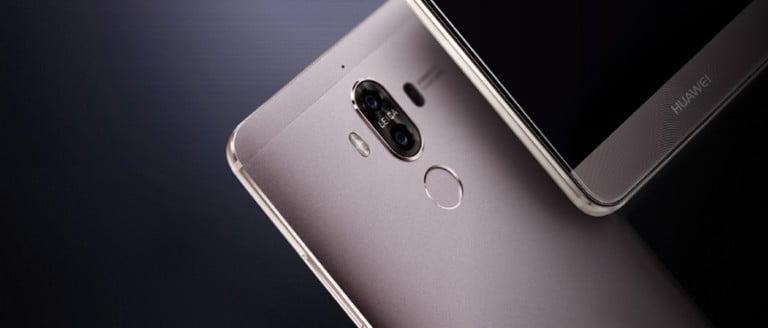Android Oreo yakında Mate 9 için gelebilir