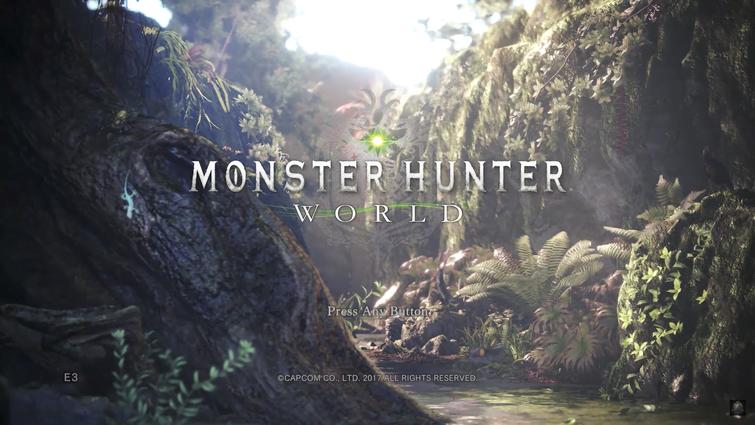 Monster Hunter World çıkış tarihi açıklandı