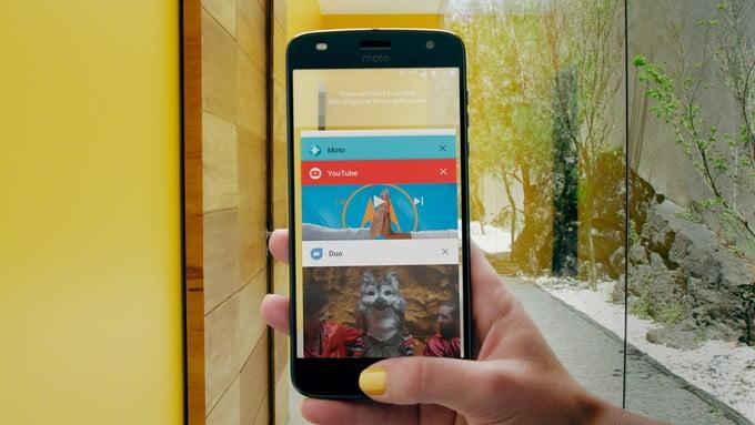 Android Oreo güncellemesi alacak olan Motorola modelleri