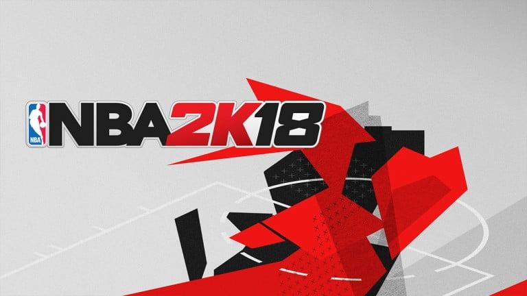 NBA 2K18 basketbol severleri üzecek