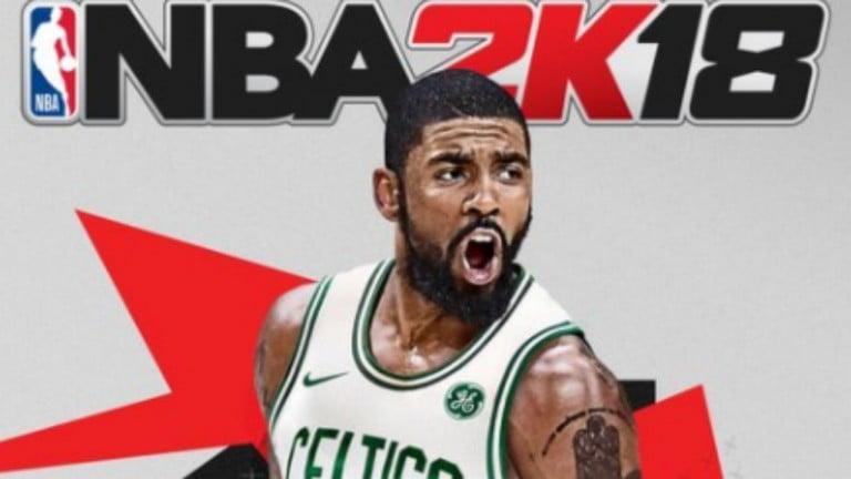 NBA 2K18 demosu çıktı!