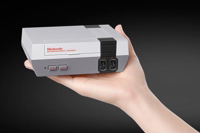 NES Classic Edition tekrardan satışa çıkıyor!
