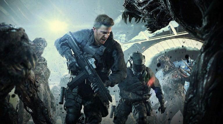 Resident Evil 7 Not a Hero için ilk video yayınlandı