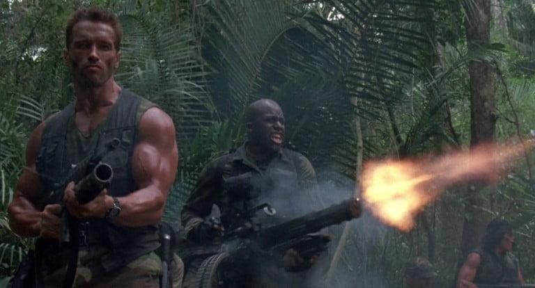 İlk Predator, 30. yılında sinemalara geri dönüyor. İşte fragman