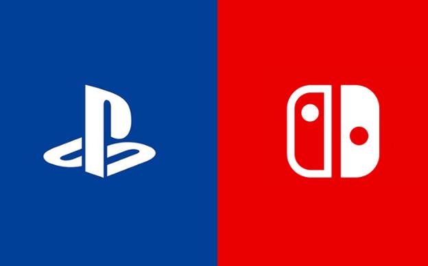 Switch mi? PS4 mü? İşte grafik karşılaştırması!