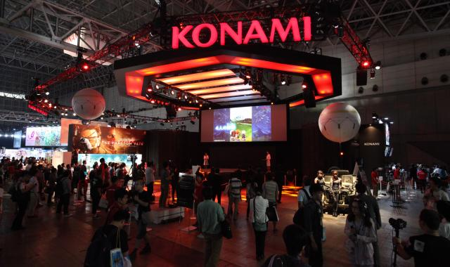 Tokyo Game Show beklenen ilgiyi görmedi