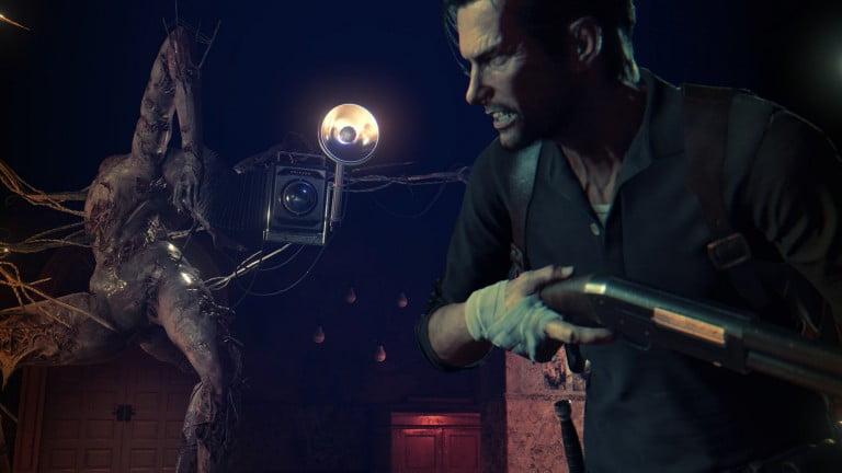 The Evil Within 2 için 20 dakikalık oynanış videosu