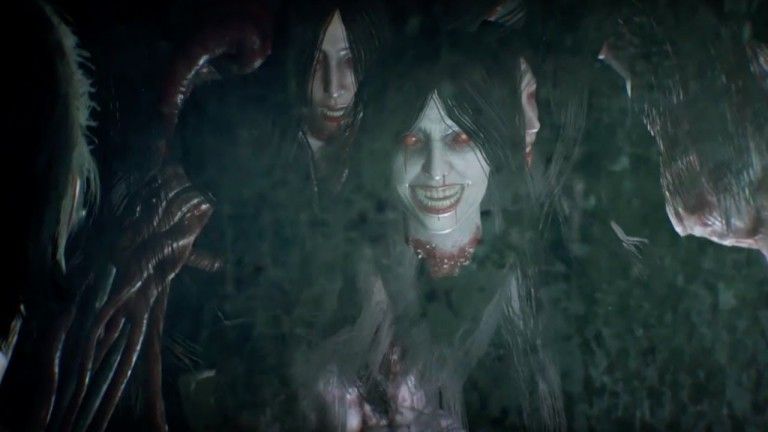 The Evil Within 2 için yeni video!