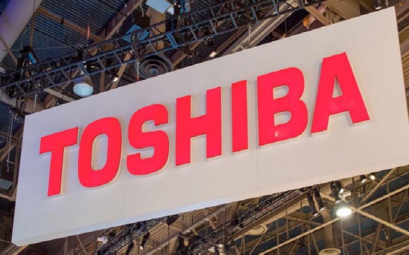 Toshiba kuantum bilgisayarlar