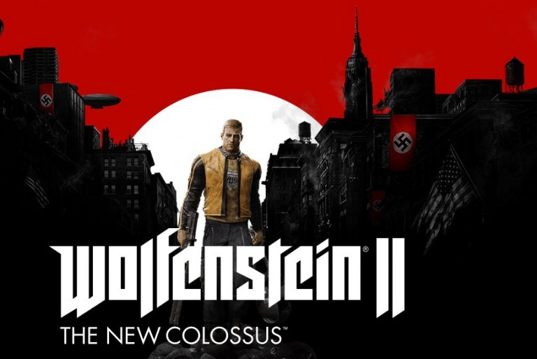 Wolfenstein 2 için eğlenceli bir video yayınlandı