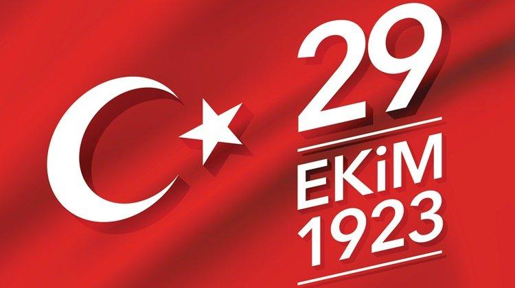 Cumhuriyet Bayramı Google ve Facebook