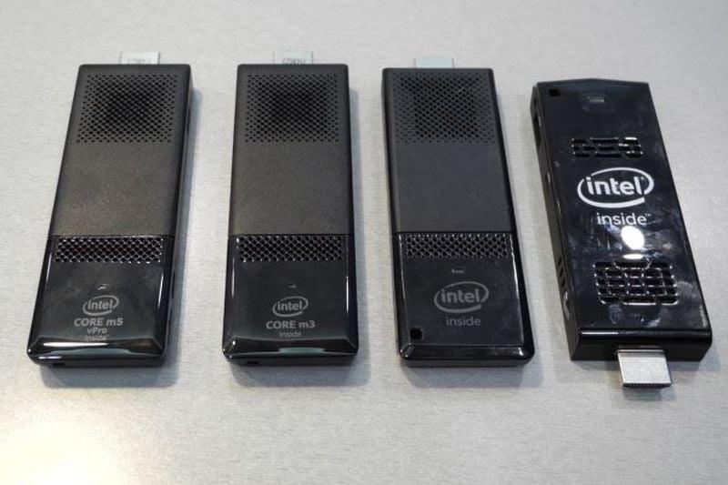 Intel Ubuntu Compute Stick