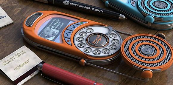 Tasarımıyla ezber bozan, 5 unutulmaz cep telefonu