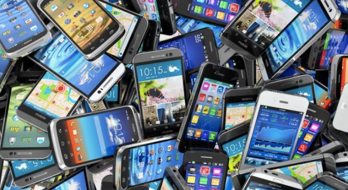 Türkiye'de satılan en pahalı 5 akıllı telefon