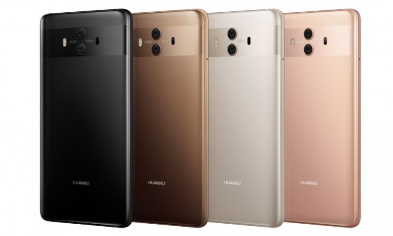 Huawei Mate 10 Lite : Performans ve gücün mükemmel bileşimi