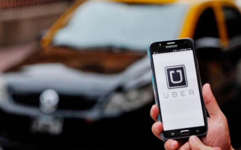 Uber, kredi kartı kullanıma sunacak