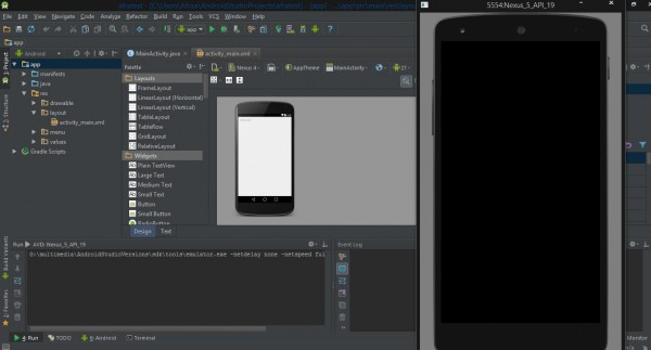 android studio1