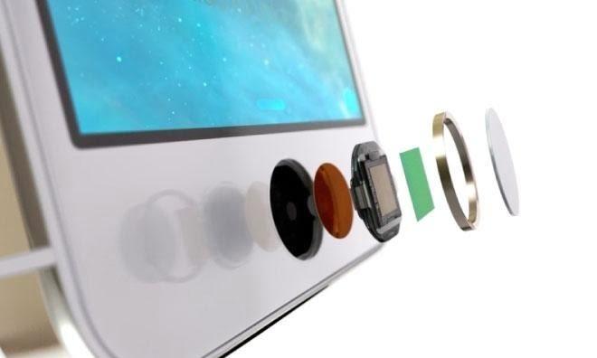 Apple, TouchID defterini kapatıyor