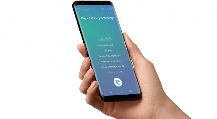 Samsung Bixby 2.0 için nabız yokluyor