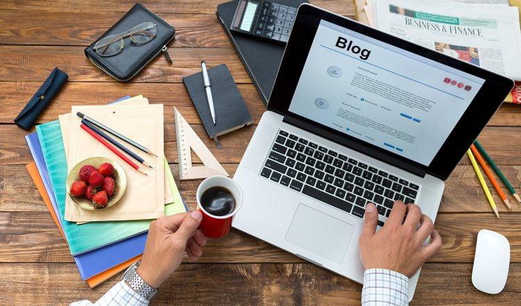 Blog sahibi nasıl olunur? Maliyeti nedir?