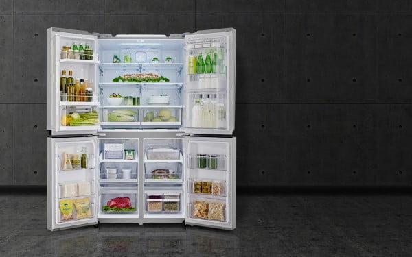 fotoğraf buzdolabi