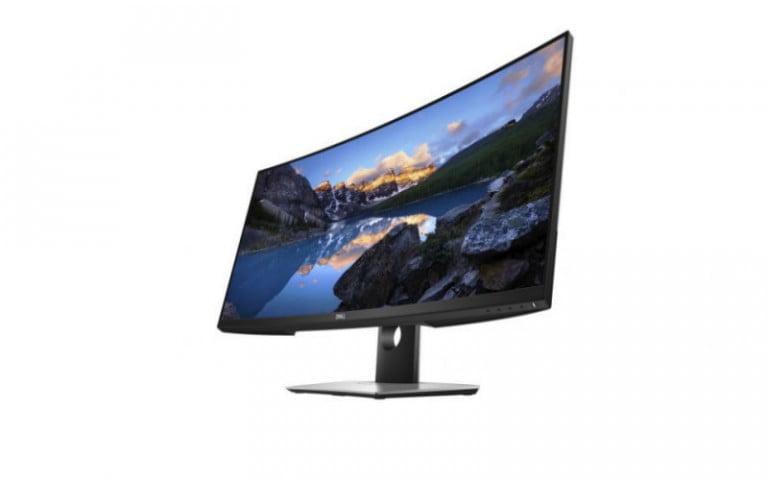 Dell, iş dünyasına 34 inç boyutunda kavisli monitör ile geliyor