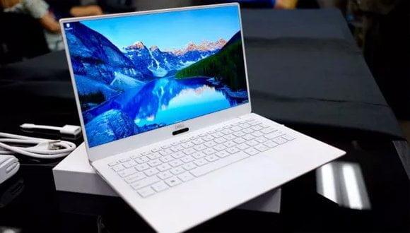 Dell XPS 13 Yeni Versiyonuyla Karşımızda!