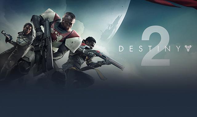 Bungie, Destiny 2 sistem gereksinimlerini güncelledi