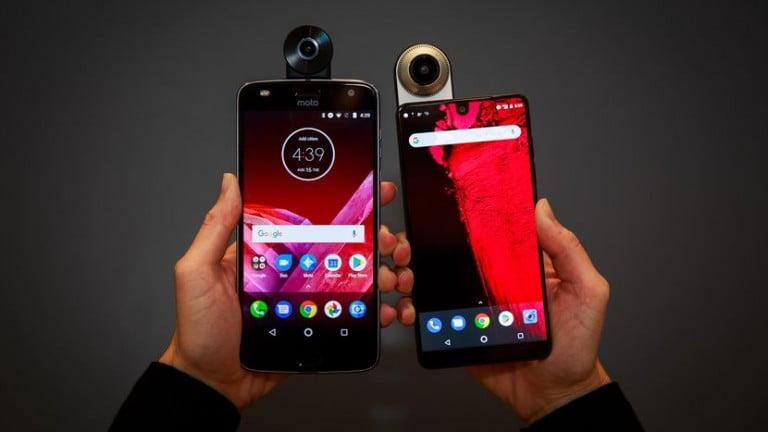 Essential Phone için Oreo betası geliyor