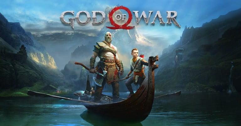 Yeni God of War için bir video daha geldi