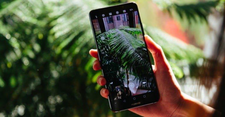 Merakla beklenen Huawei Mate 10 ve Huawei Mate 10 Pro tanıtıldı