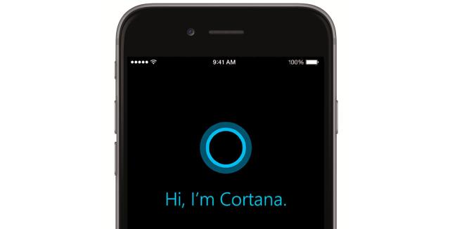 Cortana Skype'a Entegre Ediliyor
