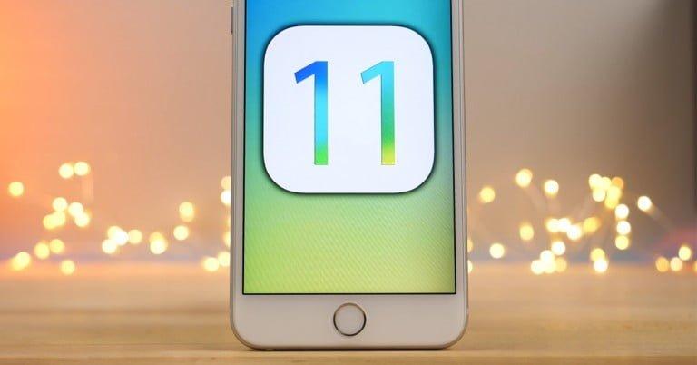 iOS 11'in Az Bilinen Kapatma Özelliği!