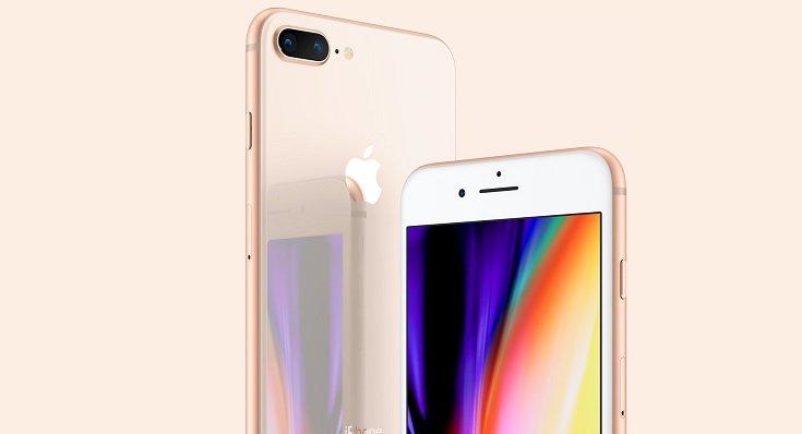 İşte Apple iPhone 8 ve iPhone 8 Plus'ın Türkiye fiyatları