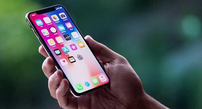 iPhone X'in Çıkışı Apple Tedarikçilerine Yaradı