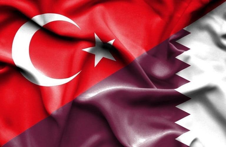 Katar ve Türkiye Siber Güvenlik Alanında Anlaştı