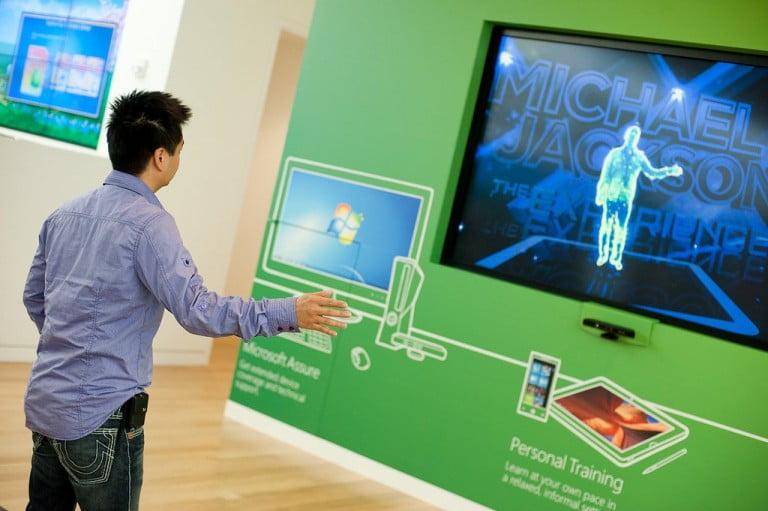 Microsoft, Kinect'in fişini çekti!