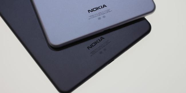 Nokia 6 2018'in Afişleri Yayınlandı