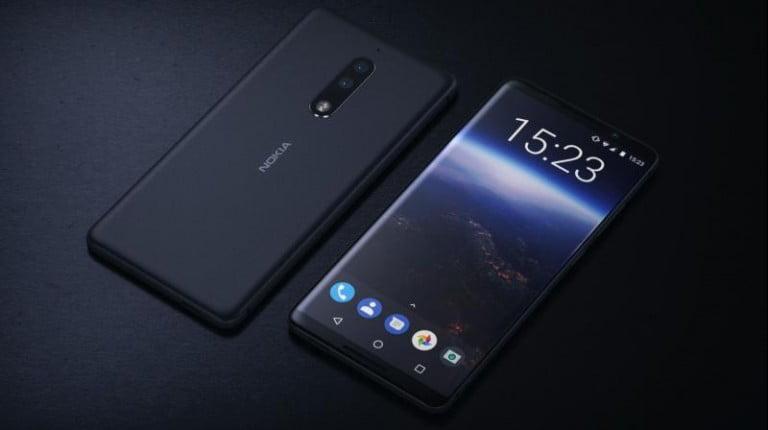 Nokia 7 Plus Mı Geliyor?