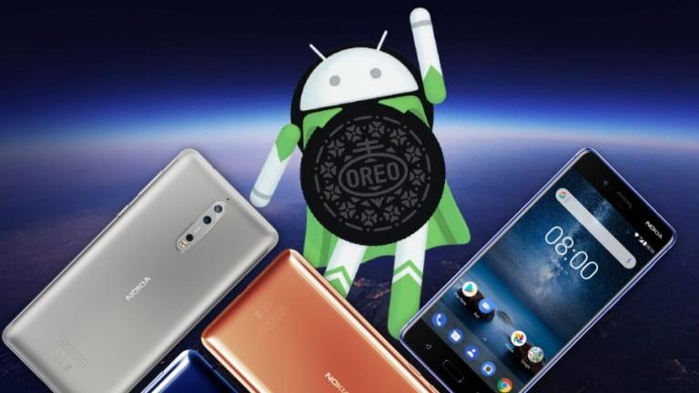 Nokia 3, 5 ve 6 sahipleri Oreo betasına katılabilecek