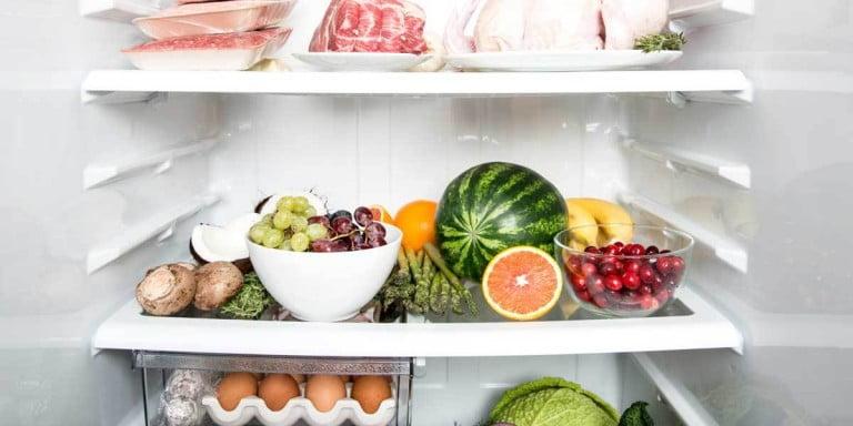 Fotoğraf çeken buzdolapları üretildi