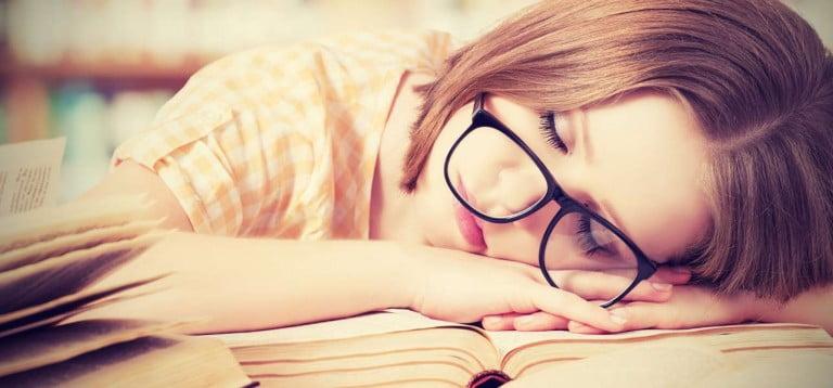 Uyurken aslında yeni bilgiler öğrenebilirsiniz